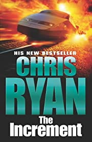The Increment – tekijä: Chris Ryan
