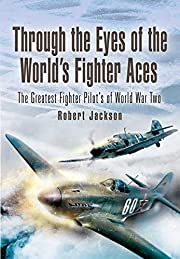 THROUGH THE EYES OF THE WORLD'S FIGHTER…