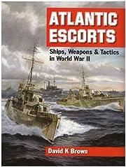 Atlantic Escorts by D.K. Brown
