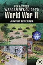 BATTLEZONE WW2: RULES FOR WARGAMING WW2 by…