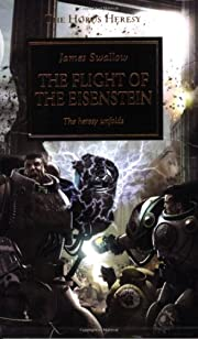 Cover: The Flight of the Eisenstein