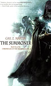 The Summoner (Chronicles of the Necromancer,…