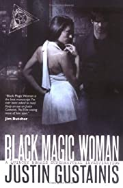 Black Magic Woman (A Morris and Chastain…
