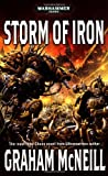 Image for Storm of Iron (Warhammer 40,000 Novel)