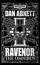 Ravenor: The Omnibus by Dan Abnett
