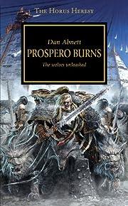 Prospero Burns (Horus Heresy) av Dan Abnett