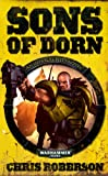 Sons of Dorn (Warhammer 40,000 Novels: Imperial Fists), Roberson, Chris
