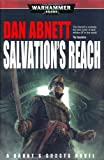Salvation's Reach (Gaunt's Ghosts)