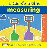 I Cam Do Maths; Measuring