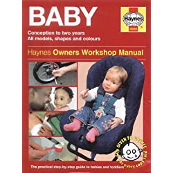 the haynes baby manual conception to two years by ian banks rh librarything com haynes baby owner's manual haynes child manual