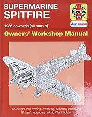 Supermarine Spitfire: 1936 onwards (all…