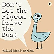 Don't Let the Pigeon Drive the Bus! af…