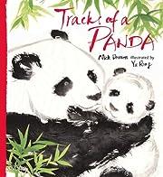 Tracks of a Panda (Read & Wonder) de Nick…