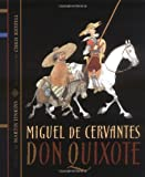Don Quixote / Miguel de Cervantes ; retold by Martin Jenkins ; illustrated by Chris Riddell
