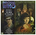 The Bride of Peladon by Barnaby Edwards