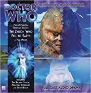 The Zygon Who Fell to Earth (Doctor Who: The…
