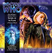 Sisters of the Flame (Doctor Who: The New…