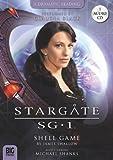 Shell Game (Stargate Sg-1/Stargate: Atlantis)