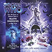 Relative Dimensions (Doctor Who: The New…