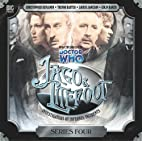 Jago & Litefoot: Series Four by Justin…