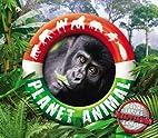 Planet Animal: Saving Earth's…