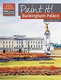 Buckingham Palace in watercolour / Geoff Kersey