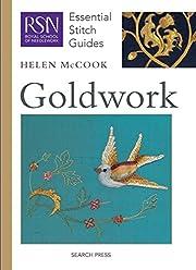 RSN ESG: Goldwork (Royal School of…