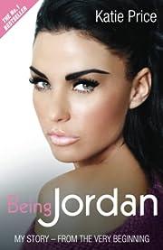 Being Jordan: My Autobiography de Katie…