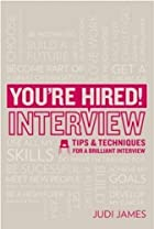 You're Hired! Bitesized by Judi James