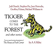 Tigger Comes to the Forest & Other Stories…