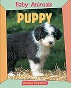 Puppy (Baby Animals) by Angela Royston
