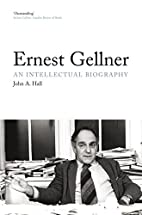 Ernest Gellner: An Intellectual Biography by…
