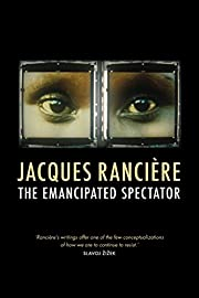 The Emancipated Spectator af Jacques…