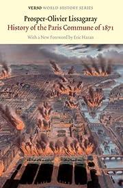 History of the Paris Commune of 1871 de…