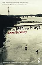 The Men from Praga (Salt Modern Poets) by…