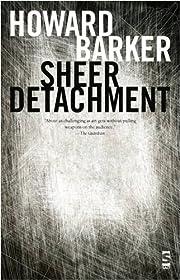 Sheer Detachment (Salt Modern Poets) de…