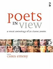 Poets in View: A Visual Anthology of 50…