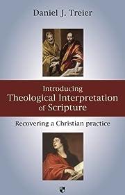 Introducing Theological Interpretation of…