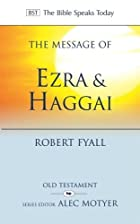 Message of Ezra & Haggai (Bible Speaks…