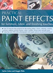 Practical Paint Effects for Furniture,…
