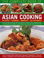 The Complete Book of Asian Cooking: The…