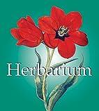 Herbarium (Mega Square) by Victoria Charles