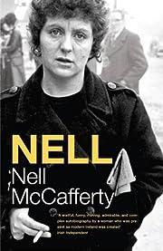 Nell – tekijä: Nell McCafferty