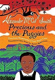 Precious and the Puggies: Precious…