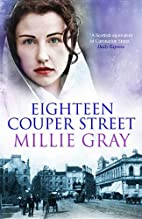 Eighteen Couper Street by Millie Gray