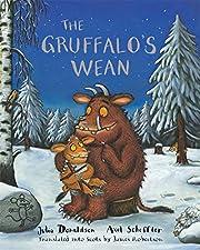The Gruffalo's Wean de Julia Donaldson
