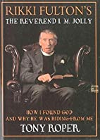 Rikki Fulton's The Reverend I.M. Jolly: How…