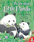 By My Side, Little Panda by Claire Freedman