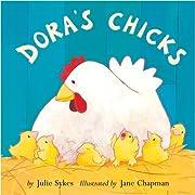 Dora's Chicks af Julie Sykes