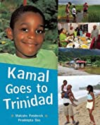 Kamal Goes to Trinidad (Children Return to…